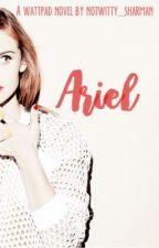 Ariel by brandonssam
