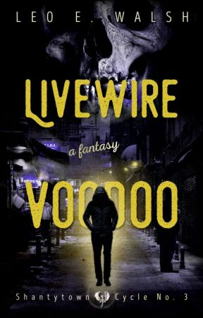 Livewire Voodoo by LeoWalsh4