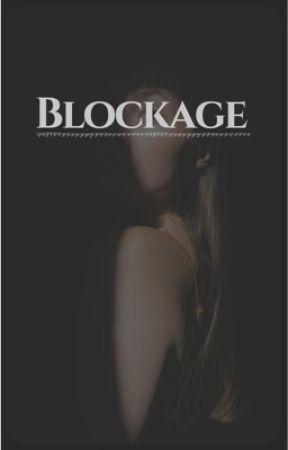 Blockage by ficklefirefly