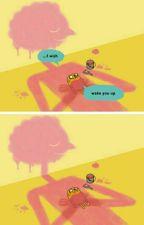 Cherry Lips 🍒 ㅡ 국민 by theblackkcloud
