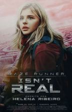 Maze Runner: Isn't Real by sprwingirl