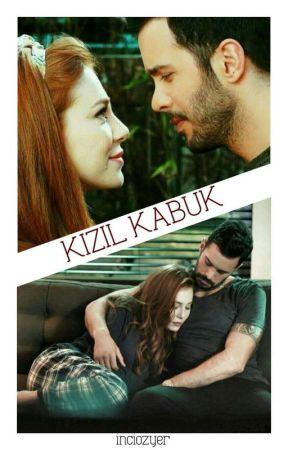 Kızıl Kabuk  by inciozyer