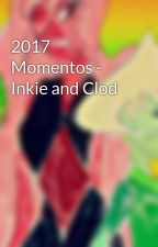 2017 Momentos - Inkie and Clod by Redidot