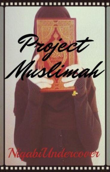 Project Muslimah