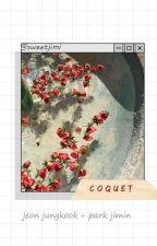 Coquet by lightwoosh