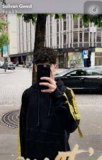 YOUTUBE //GWED by ChroniqqeuseOffi
