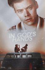In God's hands » l.s. (Coming soon) by niallisakeane