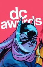 DC Awards [OPEN]  by dcawards2k17