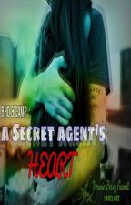BHO & CAMP ENTRY:  A Secret Agent's Heart (ONE SHOT STORY) by real_Elizalde