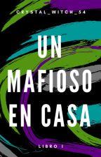 Un Mafioso en Casa (Libro 1/#InTheDarkAwards) by crystal_witch_54