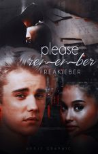 Please, remember // Jariana by freakieber
