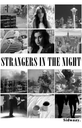 Strangers in the night. (CAMREN) by Sidwaay