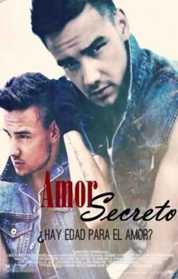 Amor Secreto (Liam Payne y tu) || Editando