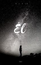 ÉL by isalejaa_