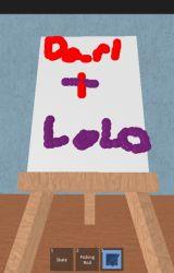 Darl + LoLo by magicmoonlight2016