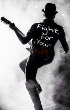 Fight for your life ( Fall out boy ) by Transcribing