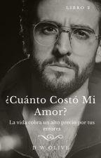 ¿Cuánto Costó Mi Amor? | Piero Barone | Livro 2 by DanubiadeOliveira