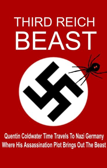 Third Reich Beast - #BattleTheBeast by KevinGebhard