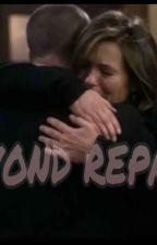 Beyond Repair - Olivia Benson  by XXLiabilityAlice