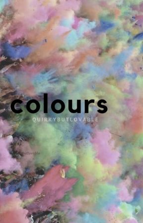 colours~Phan~ by flamesbyyou