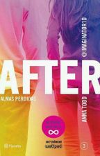 ANNA TODD AFTER. ALMAS PERDIDAS (Serie After, 3) by GAIPA4