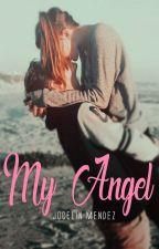 My Angel by Jocelin_Mendez
