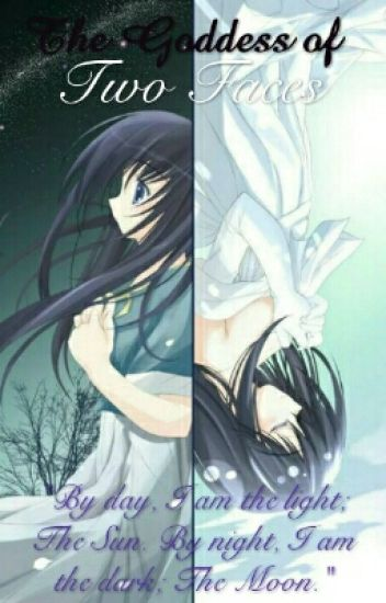 The Goddess of Two Faces [×Reapertale!Sans X Goddess!Reader×]ON HOLD