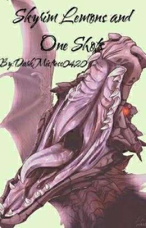 Skyrim X OC One shots and lemons - Sanguine x Dragonborn - Wattpad