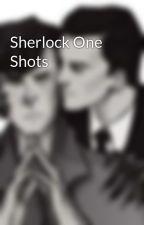 Sherlock One Shots by consultingdaddy