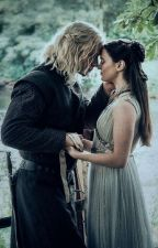 El Prontuario de Rhaegar {lyanna + rhaegar} {game of thrones fan fic} by DanielaPovs