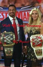 Hall of Fame Ceremony-Charreigns by Poems13