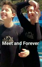 Meet and Forever (Hunter Rowland & Jacob Sartorius SK) by LuciaDvorakova
