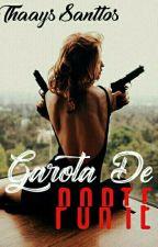 Garota De Porte by ThaaysSanttos