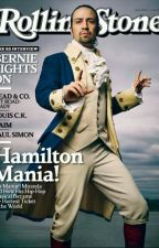 Problems On Being a Hamilton Fan by -The_Trash_Can-