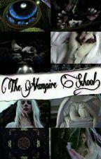 The Vampire School by KimForever123