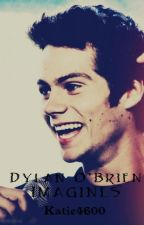 Dylan O'Brien Imagines by Katie4600
