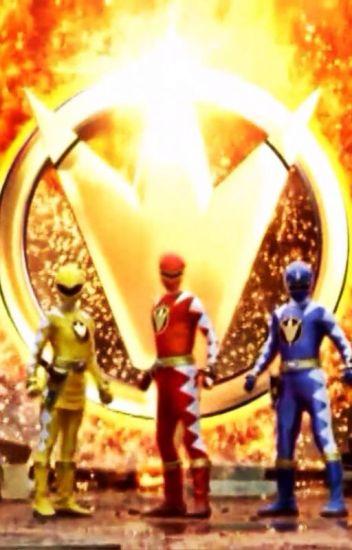 Power Rangers Dino Thunder: Stuck In The Past ✓ - Kʏ
