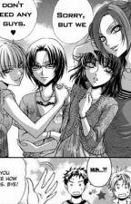 Yuri Roleplay Book ^RENEWED* ((Yay XD)) by Tsun-Tsundoki