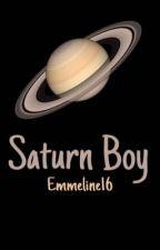 Saturn Boy ✧ Marauders  by xoWATERLILLYox
