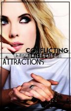 Conflicting Attractions // h.s #Wattys2018 by harmonicstyles