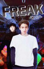 FREAK - {JIKOOK FANFIC} by mjjiminhyung