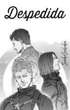 Despedida by SaekoSabaku