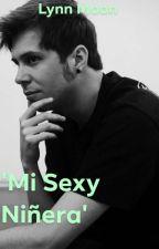 Mi Sexy Niñera *Rubius* by Liin_Moon