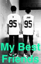 My Best Friends by Bangtan_Boiz