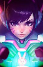 A Champions Hardest Competition: Love (Male or Female Reader x D.va) by RWBY_Velvet