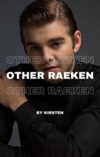 Other Raeken ➼ Tate [1] by -voidraeken