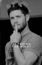 exposing the right by theexposingclub