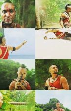 THE ISLAND ( vaas x reader ) by Anticide__