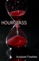 HOURGLASS by antique-trash-can