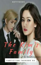 THE KIM'S FAMILY (VKOOK/TAEKOOK!GS) by _Tiaara
